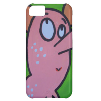 One little pig iPhone 5C covers