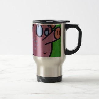 One little pig mug