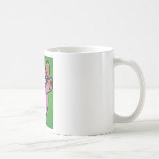 One little pig coffee mugs