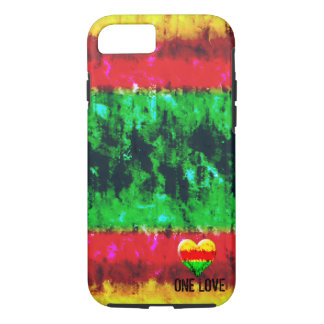 One Love iPhone 8/7 Case