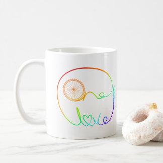 One Love - Mug