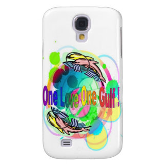 One Love One Gulf Iphone 3 case