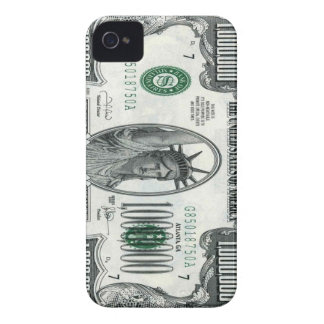 One Million Dollars Case-Mate iPhone 4 Case