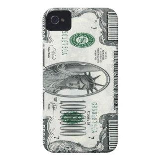 One Million Dollars Case-Mate iPhone 4 Case