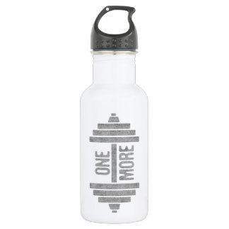 One More 532 Ml Water Bottle