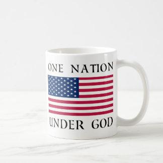 One Nation Coffee Mug