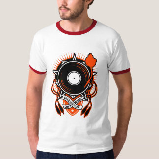 One Nation, One Music T-Shirt