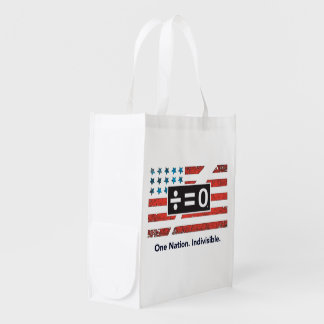 One Nation Reusable Bag