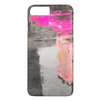 One of a kind abstract IPhone cover