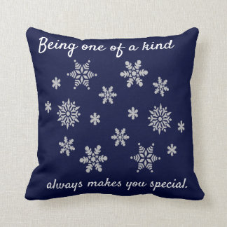 One of A Kind - Accent Pillow