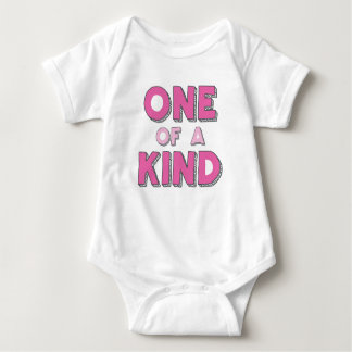 One-of-a-Kind. Baby Bodysuit