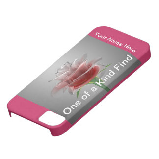 One of a kind find iphone5 hard shell Case iPhone 5 Covers