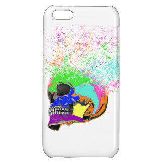 One-of-a-kind! Mind blown! iPhone 5C Case