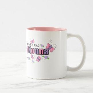 One Of A Kind Nonna Two-Tone Mug