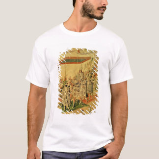 One of a pair of panels T-Shirt