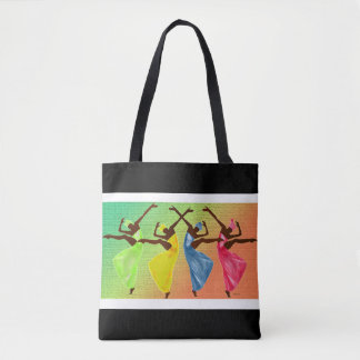 One of Life's Greatest Gifts is Dance Tote Bag