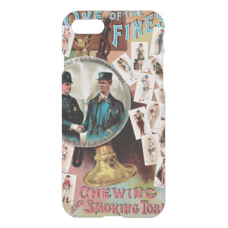 One of the Finest. Chewing and Smoking Tobacco. iPhone 7 Case