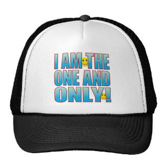 One Only Cap