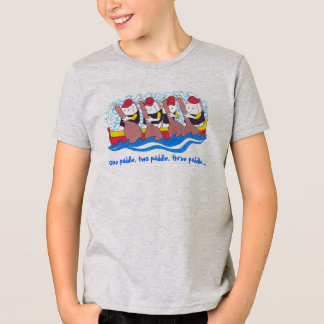 One paddle, two paddle,... T-Shirt