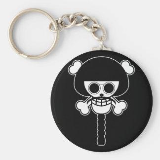 One Piece - Sengoku Key Ring