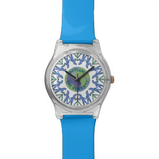 One Planet One Humanity Watch