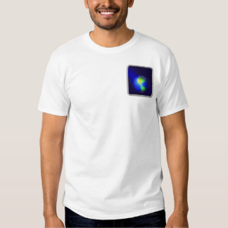 One Planet, One People Tee Shirts