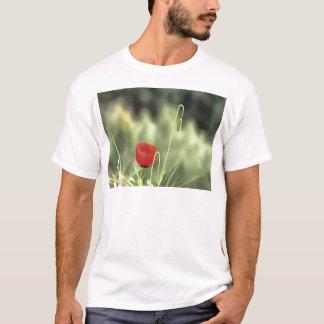 One Poppy T-Shirt