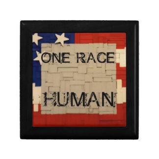 One Race Human Gift Box