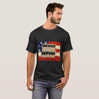 ONE RACE HUMAN T-Shirt
