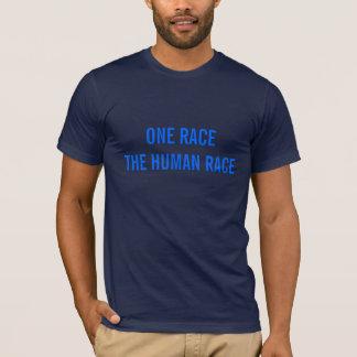 ONE RACE THE HUMAN RACE T-Shirt