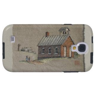 One Room School Galaxy S4 Case