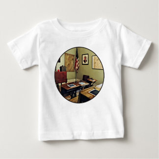One Room Schoolhouse In New Jersey Baby T-Shirt