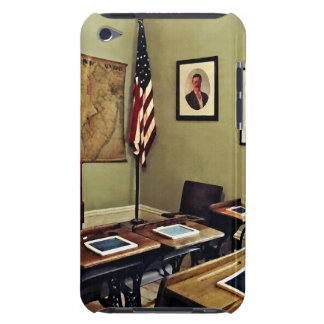 One Room Schoolhouse In New Jersey Barely There iPod Case