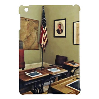 One Room Schoolhouse In New Jersey Case For The iPad Mini