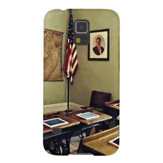One Room Schoolhouse In New Jersey Galaxy S5 Cover