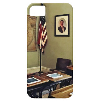 One Room Schoolhouse In New Jersey iPhone 5 Cover