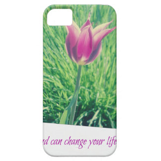 one second can change your life forever iPhone 5 cases