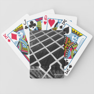 One Shelley Street Sydney Australia - II Bicycle Poker Cards