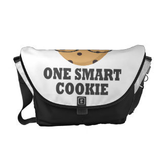 One Smart Cookie Courier Bag
