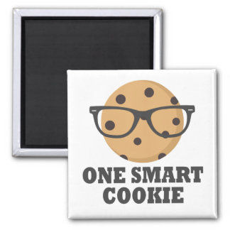 One Smart Cookie Magnet