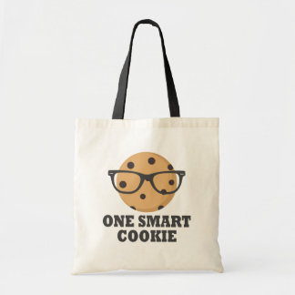 One Smart Cookie Tote Bag