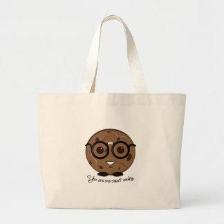 One Smart Cookies Tote Bags