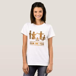 One Star Guitar, Kum Ba Yah T-Shirt