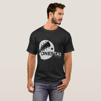 One Star Guitar T-Shirt