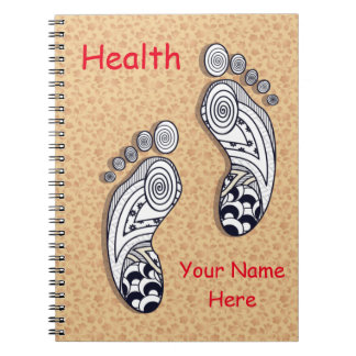 One Subject Customized Notebook