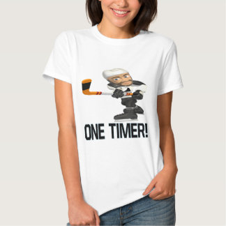 One Timer T Shirt