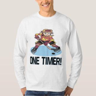 One Timer Tshirts