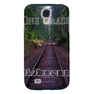 One Track Mind IPhone 3 Case