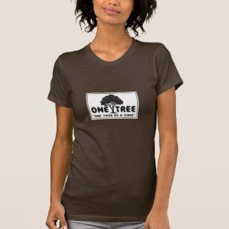 One Tree Logo Woman's Classic Shirt