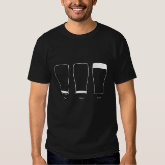 One, Two, Tree Guinness Shirt